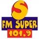 Ouvir Rádio FM Super 101.9 Ao Vivo