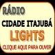 Rádio Cidade Itajubá Light