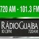 Ouvir Rádio Guaíba Ao Vivo