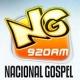 Ouvir Radio Nacional Gospel Ao Vivo